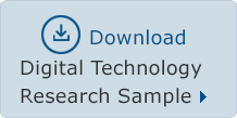 Download Digital Technology Research Sample