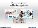 Brand Management - Collateral