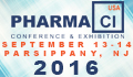 2016 Pharma Conference and Exhibition USA Banner